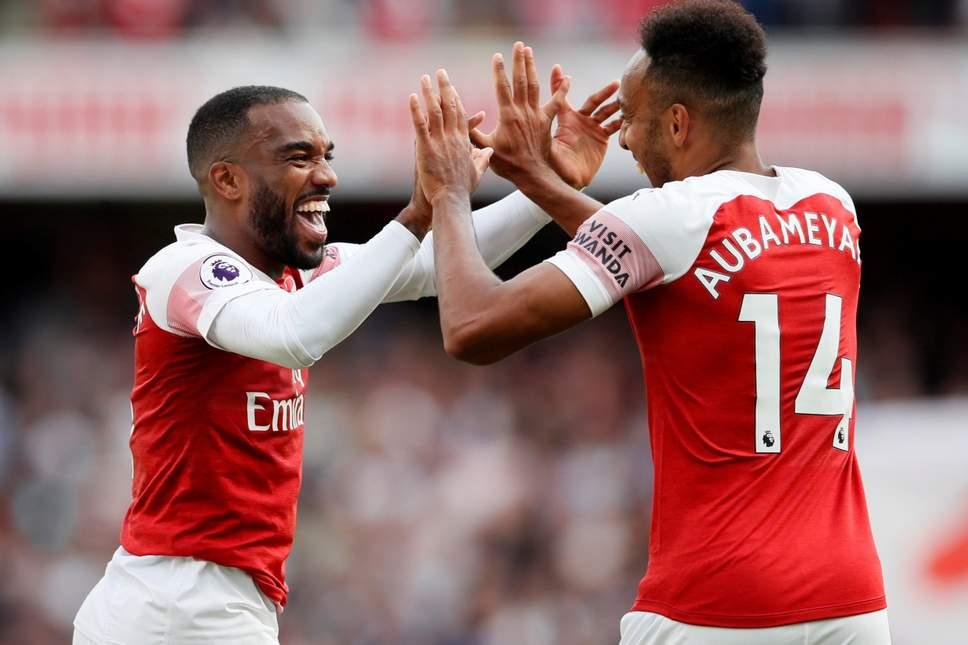Arsenal thay đổi 9 cái tên đội hình trận West Ham? - Bóng Đá