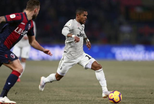 Chấm điểm Juventus trận Bologna: Vinh danh 2 cascadeur - Bóng Đá