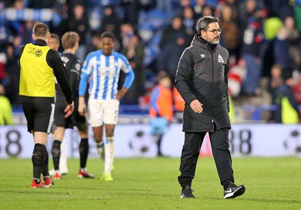 CHÍNH THỨC: Huddersfield sa thải Wagner - Bóng Đá