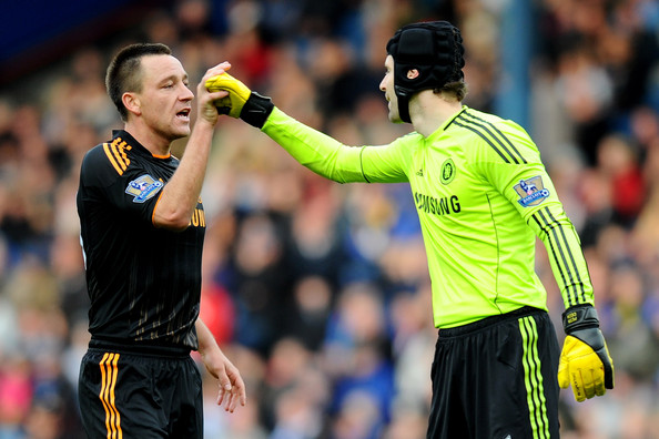 Các thủ môn nổi tiếng gửi lời tri ân Cech - Bóng Đá