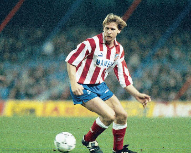 10 cầu thủ chơi cho cả Real lẫn Atletico - Bóng Đá