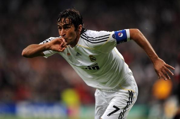 10 cầu thủ chơi cho cả Real lẫn Atletico: 'Chúa nhẫn', 2 HLV Real và Morata - Bóng Đá