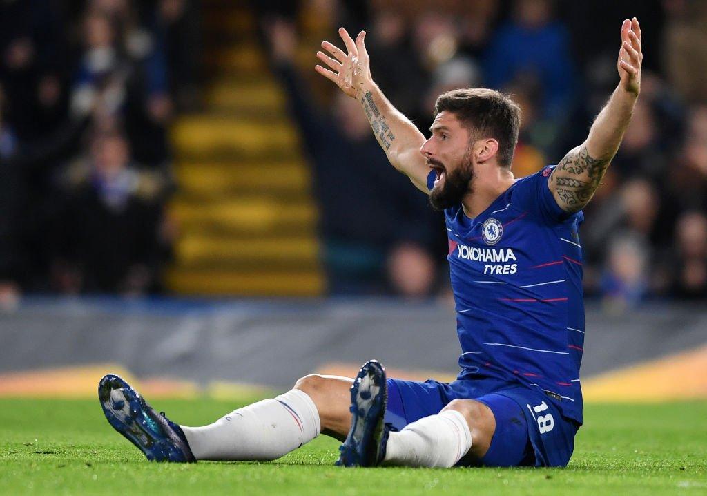 5 điểm nhấn Chelsea 2-1 Tottenham: Chu kỳ buông tiếp diễn, Giroud 'dọn cỗ' cho Higuain - Bóng Đá