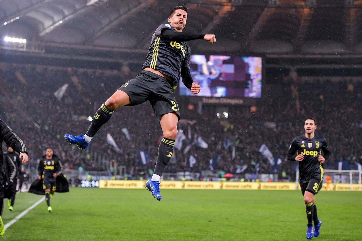 5 điểm nhấn Lazio 1-2 Juventus: Cầm vàng lại để vàng rơi; Vua sân khách lộ diện - Bóng Đá