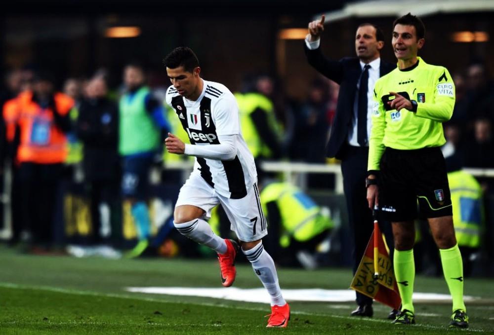 02h45 ngày 30/01, Atalanta vs Juventus: Giải mã hiện tượng - Bóng Đá