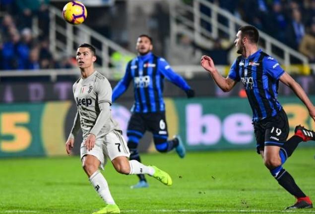 Địa chấn tại Atleti Azzurri d'Italia, Juventus phơi áo thành cựu vương ngày Ronaldo tịt ngòi - Bóng Đá