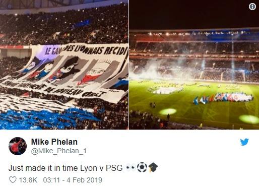 Solskjaer dự khán PSG - Bóng Đá