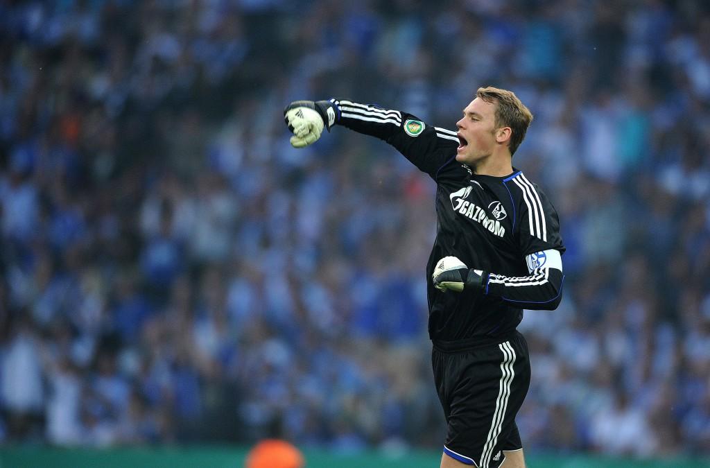 Đội hình mơ ước Schalke - Bóng Đá