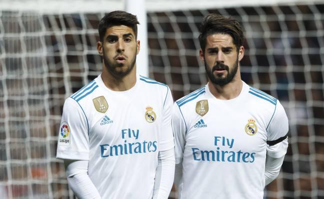 Real các Isco Asensio mua Hazard - Bóng Đá