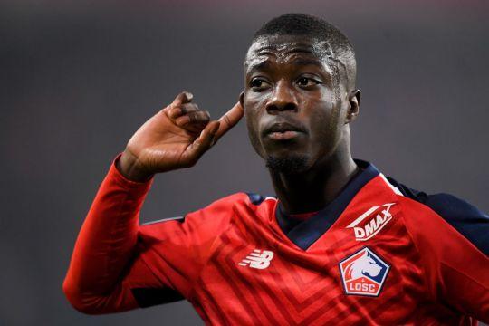 Mislintat khuyên Arsenal xúc Pepe - Bóng Đá
