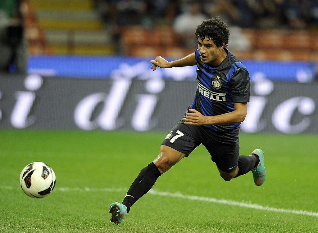 13 ngôi sao Inter Milan đẩy đi quá sớm - Bóng Đá