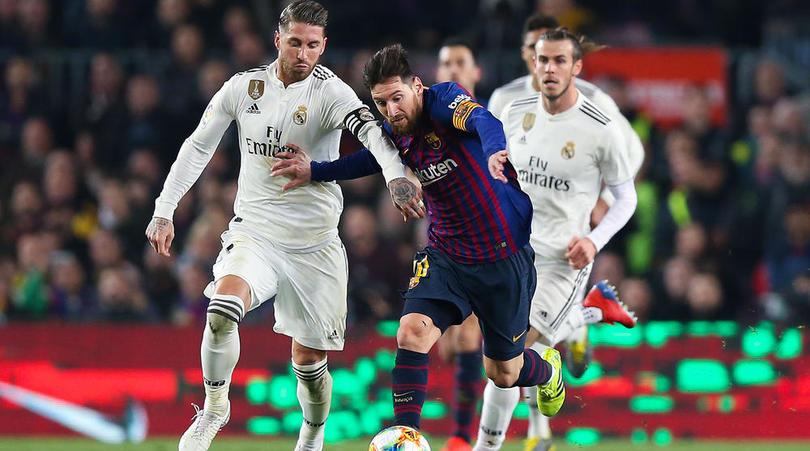 Valverde cập nhật tình hình Messi - Bóng Đá