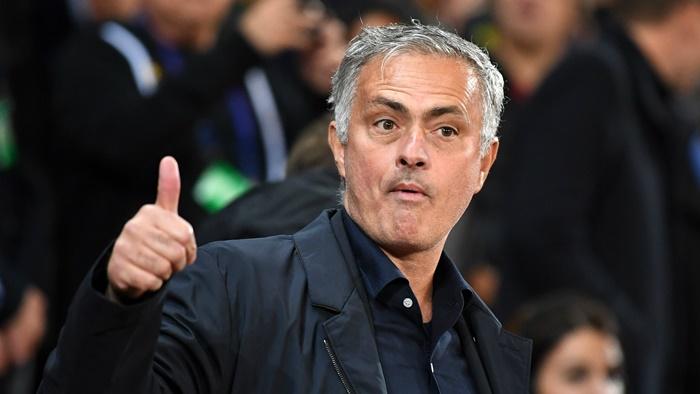 Mourinho bình luận về MU - Bóng Đá