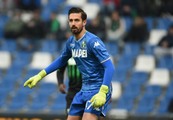 5 điểm nhấn Sassuolo 0-3 Juventus: Sai lầm tai hại và sự khủng khiếp của Ronaldo - Bóng Đá