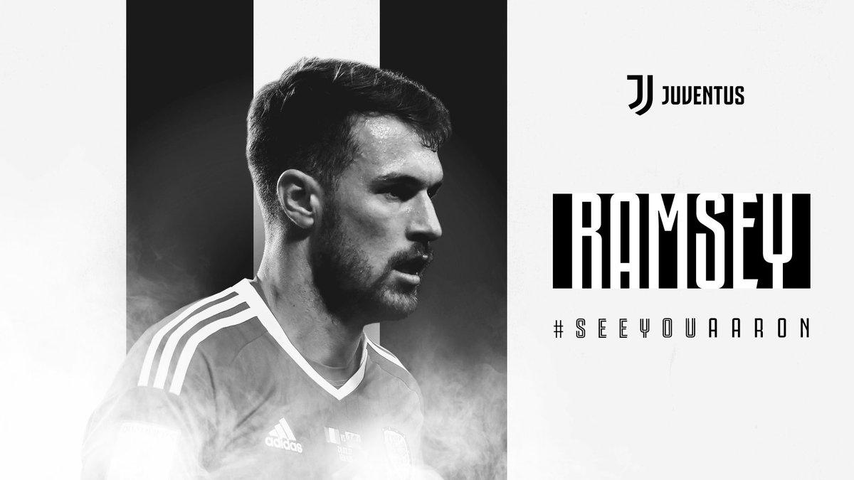 CHÍNH THỨC: Ramsey có bến đỗ mới - Bóng Đá