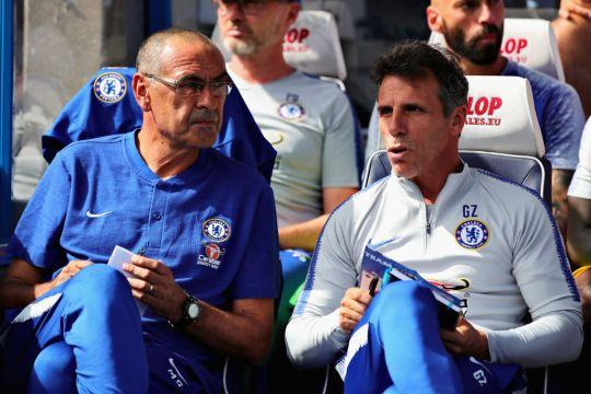 NÓNG: Chelsea chốt xong người thay thế Sarri - Bóng Đá