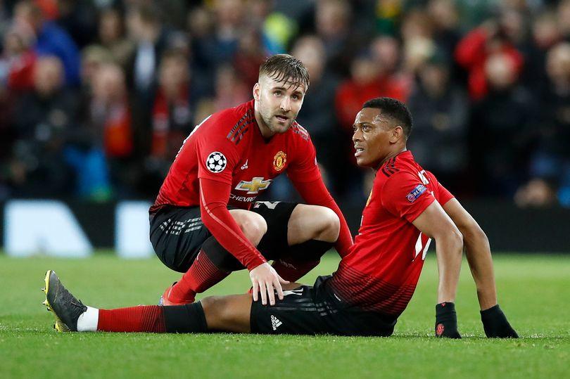 Herrera chỉ ra 2 lý do khiến Man Utd bại trận trước PSG - Bóng Đá