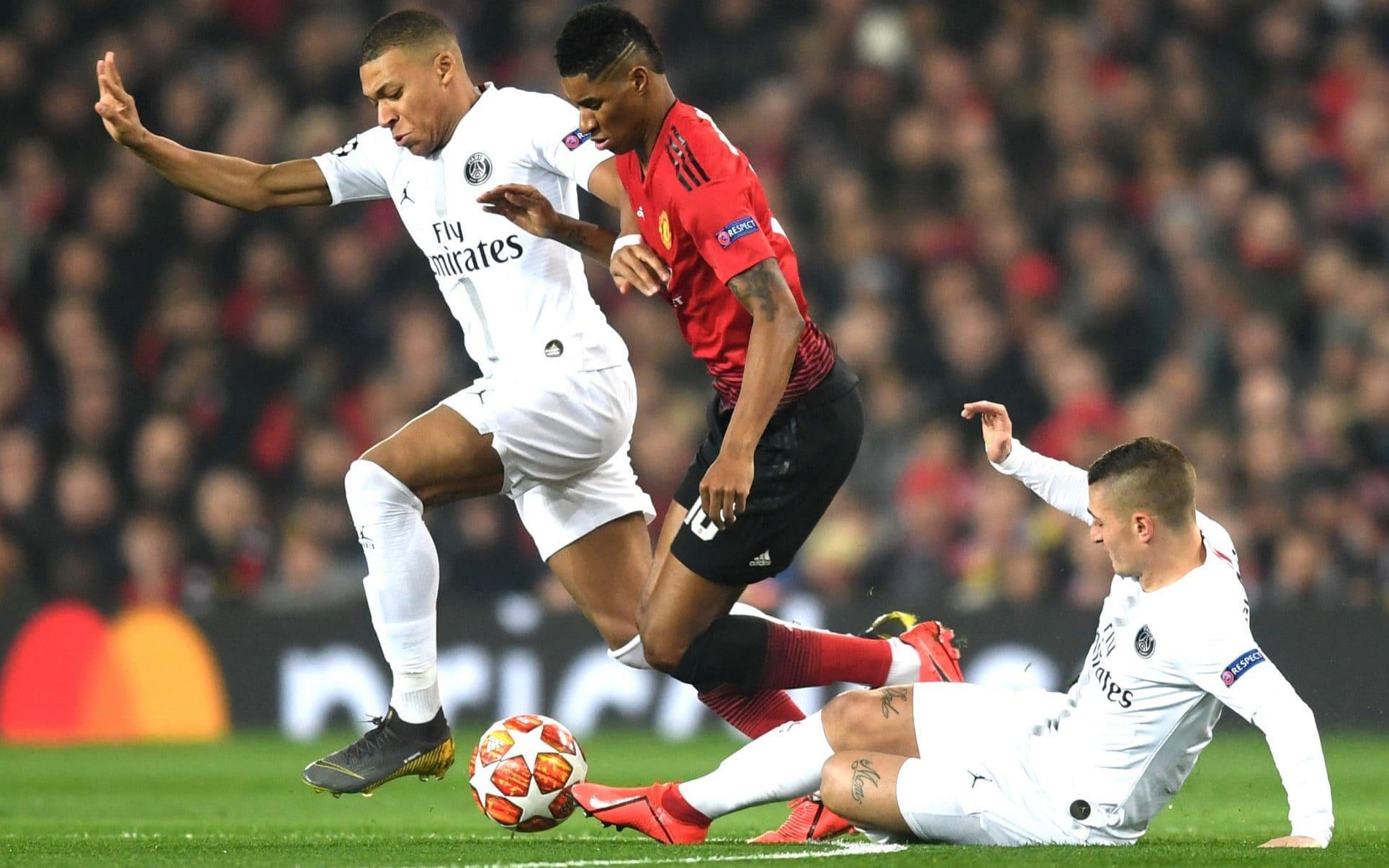 Man Utd ôm hận, Rio Ferdinand thừa nhận sự thật cay đắng - Bóng Đá