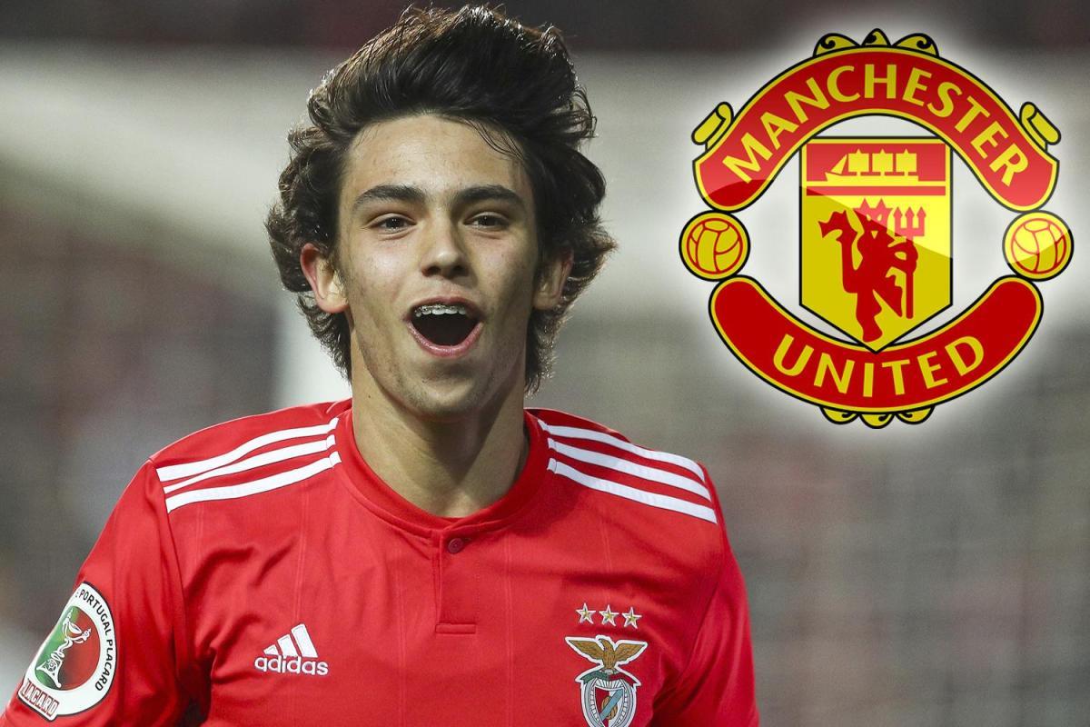HLV Benfica lên tiếng về việc Joao Felix đến MU - Bóng Đá