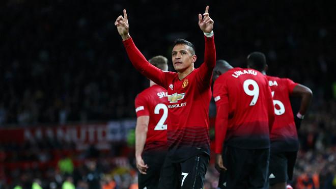 Đội hình bất bại Premier League: Cứ đá chính là không thua - Bóng Đá