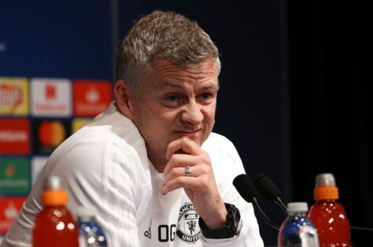 Molde phủ nhận Solskajer hết hợp đồng - Bóng Đá