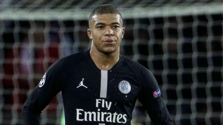 Mbappe chốt ở lại PSG - Bóng Đá