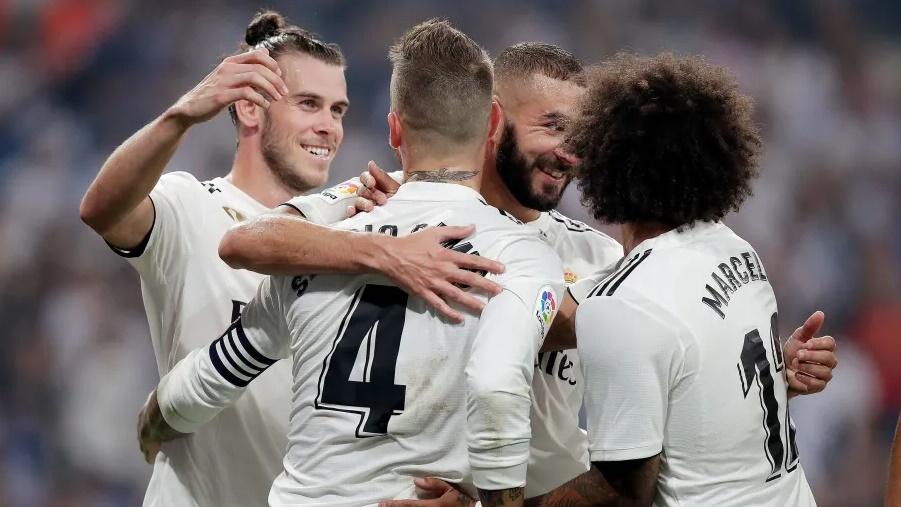 Benzema phủ nhận rời Real - Bóng Đá
