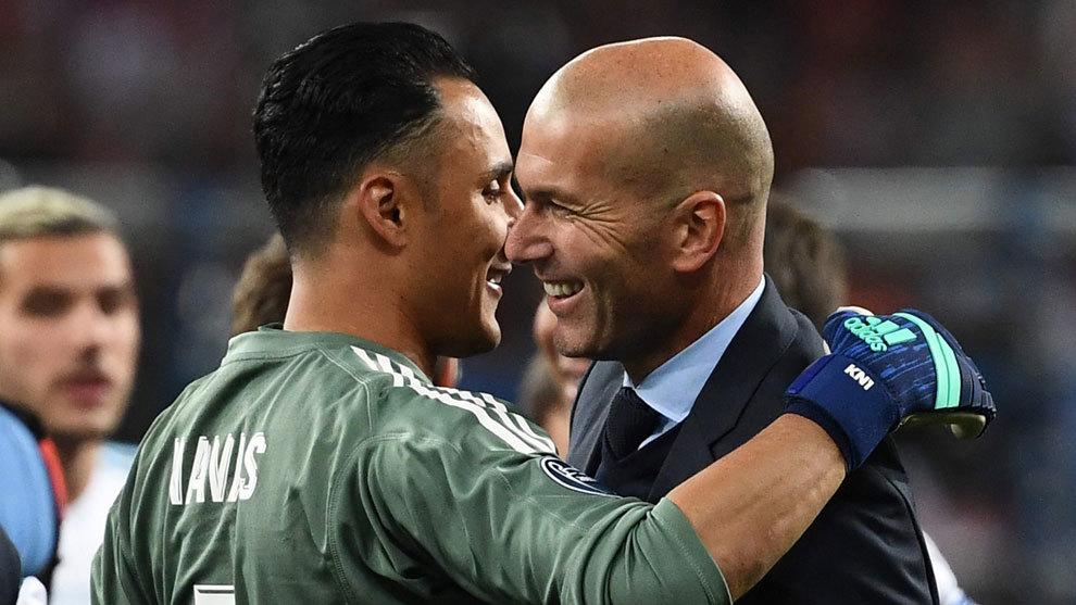 4 sao Real nào sẽ phục sinh trong tay Zidane? - Bóng Đá