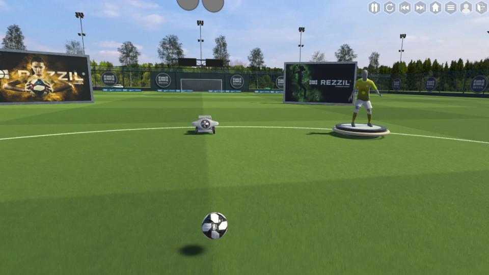 SỐC: Học viện Man Utd áp dụng công nghệ của đội trưởng Man City - Bóng Đá