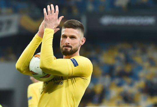 Arsenal và Chelsea có thể gặp ai ở tứ kết Europa Leagua - Bóng Đá