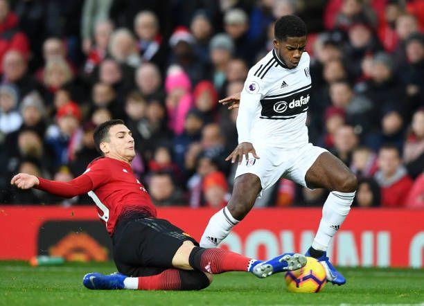 Tottenham đánh bại M.U vụ Sessegnon - Bóng Đá