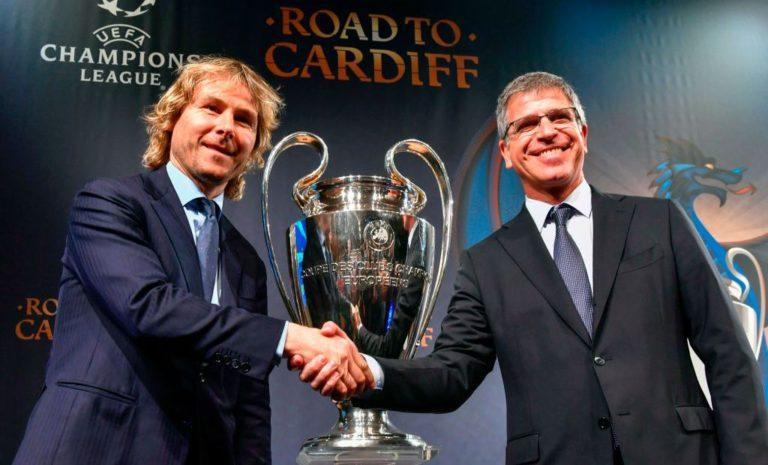 Đội hình hàng khủng chưa bao giờ vô địch Champions League - Bóng Đá