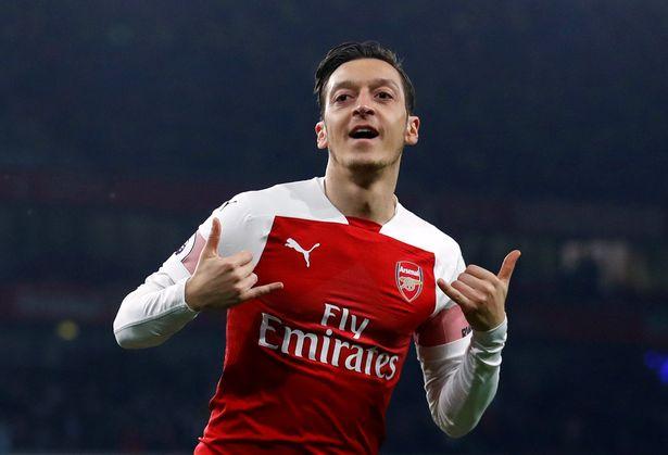 Lộ bảng lương Arsenal - Bóng Đá
