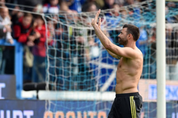 5 điểm nhấn SPAL 2-1 Juventus: Nan đề CR7, phản cảm và lời chia tay nghẹn ngào - Bóng Đá