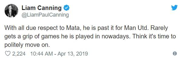 Fan MU đòi sút Rojo + Mata - Bóng Đá