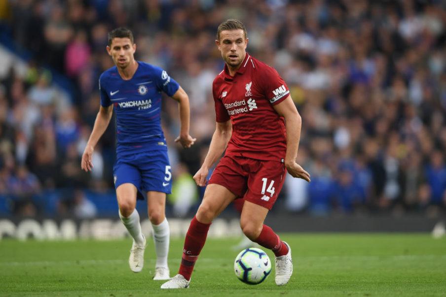 'Cậu ấy đã đem lại sức sống mới cho Liverpool' - Bóng Đá