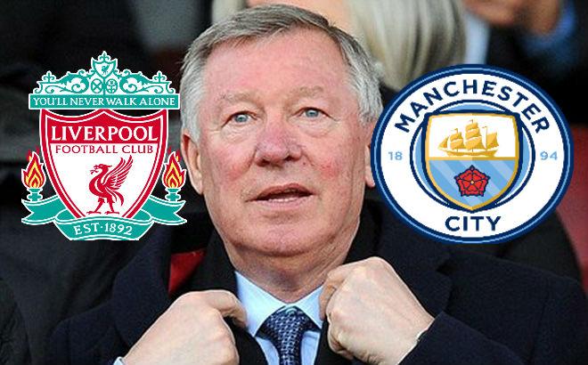 Sir Alex dự đoán Liverpool vô địch - Bóng Đá