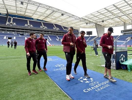 Ferdinand chỉ ra đội vô địch C1 - Bóng Đá