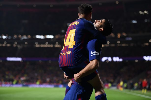 Đừng gọi Suarez và Coutinho là huyền thoại Liverpool - Bóng Đá