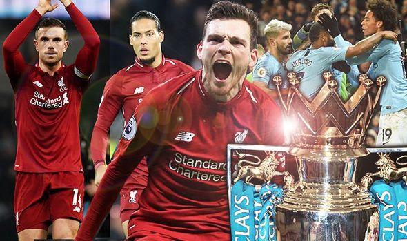 Premier League còn gì đáng xem trong 3 vòng cuối? - Bóng Đá