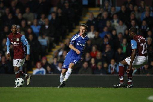 Số phận các cầu thủ trẻ của năm Chelsea - Bóng Đá