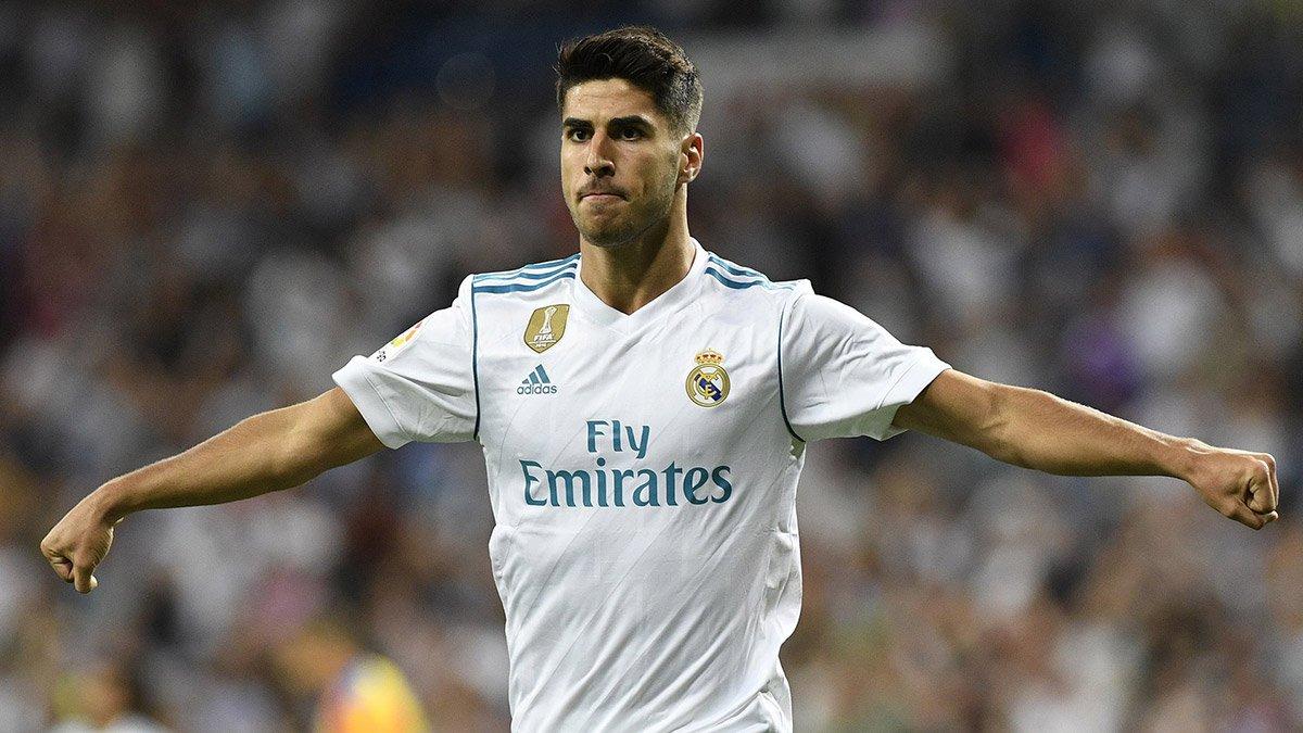 Real từ chối đề nghị 180 triệu cho Asensio - Bóng Đá