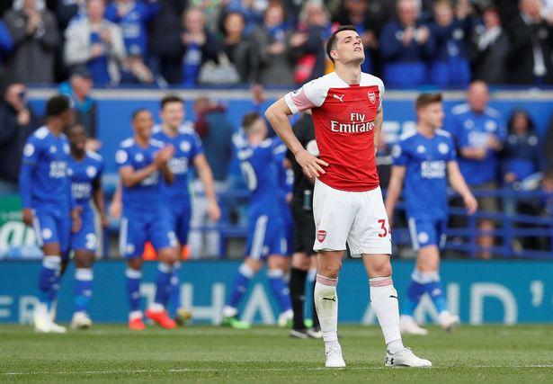 Wenger dự đoán Top 4 - Bóng Đá