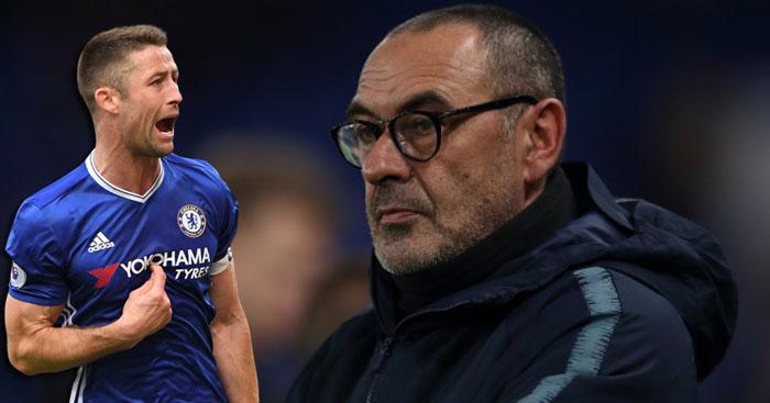 Cahill nói lời chia tay Chelsea - Bóng Đá