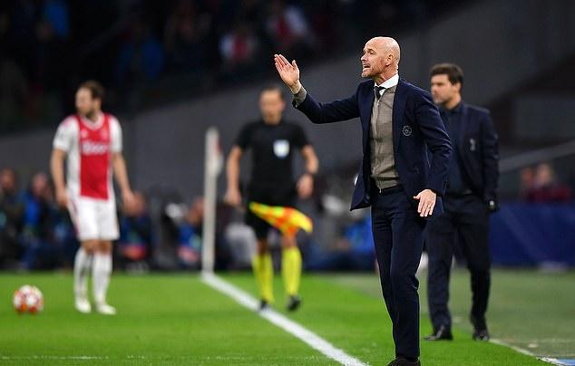 Mourinho chê HLV Ajax - Bóng Đá