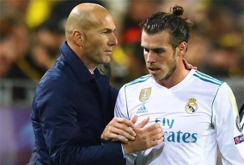 Đại diện Bale lên tiếng việc bị loại khỏi đội hình - Bóng Đá