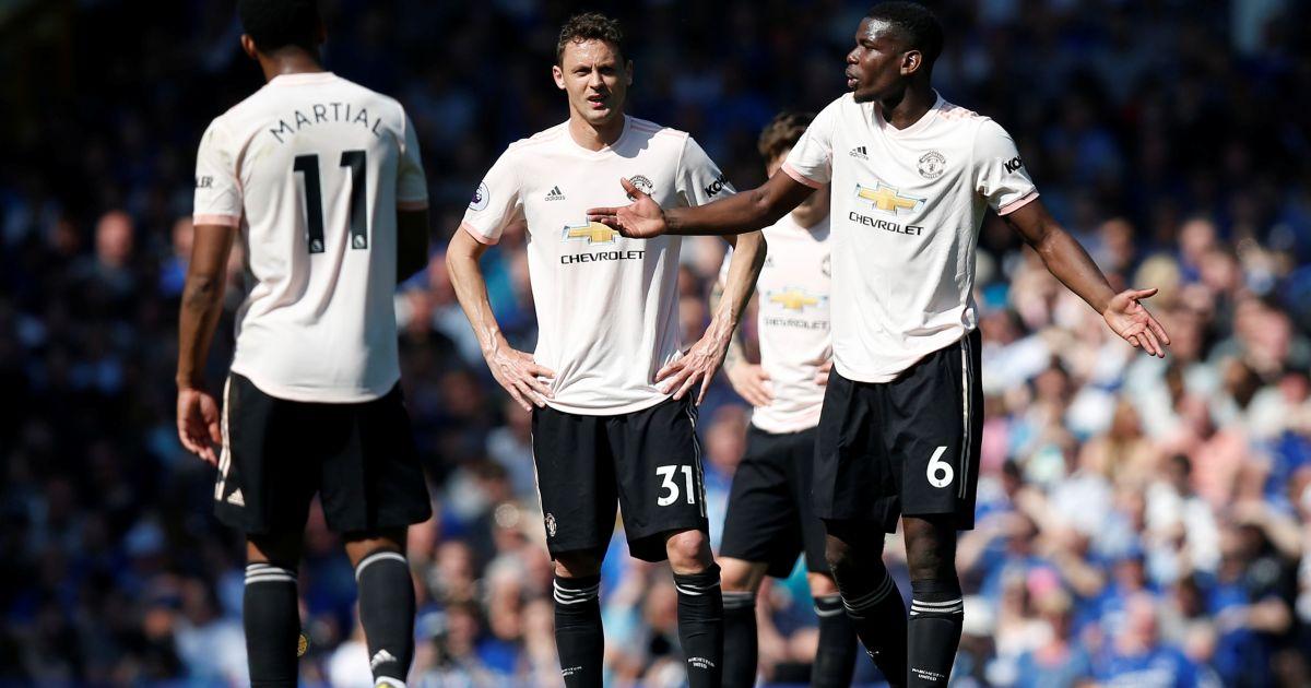 Lộ diện 4 'cừu đen' M.U bị Rooney vạch mặt trên mạng xã hội - Bóng Đá