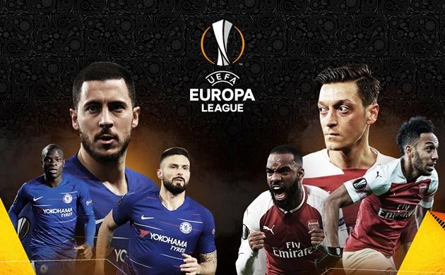 UEFA xin lỗi Arsenal Chelsea - Bóng Đá