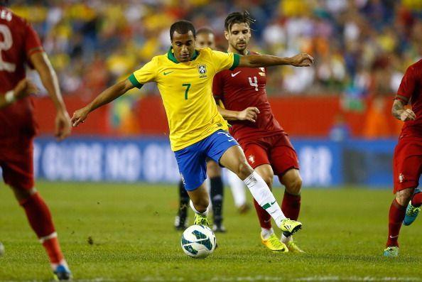 10 sự vắng mặt đáng tiếc trong danh sách Brazil - Bóng Đá