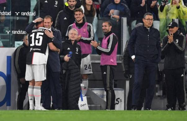 5 điểm nhấn Juventus 1-1 Atalanta:  - Bóng Đá